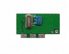 433M无线射频超外差接收模块RXB7高性价比无线报警