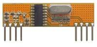 315M无线射频超外差接收模块RXB11