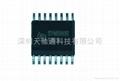 超外差无线接收芯片SYN500