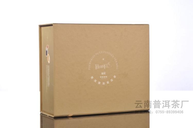 年份系列一套礼盒装送礼商务礼品茶叶 4