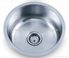 Stainless steel sink(866