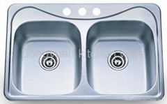 stainless steel sink(912