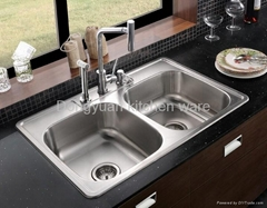 stainless steel sink(910