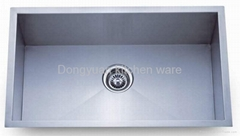 stainless steel sink(HA1