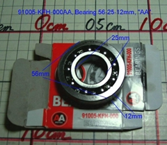 Bearing and others models...