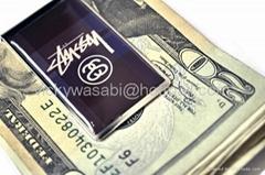 Metal money cli