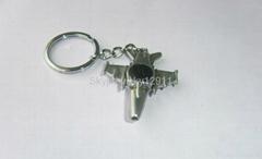 手电筒钥匙扣