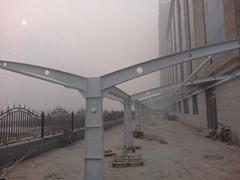 郑州高新技术开发区膜结构