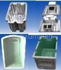 rotational mould for cases