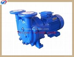 2BV5121 water ring vacuum pump