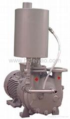 Stainless steel 2BV5131water ring vacuum pump