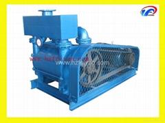 single stage 2BE1 252 water ring vacuum pump