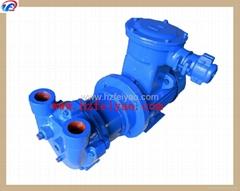 0.81kw   2BV2061  water ring vacuum pump