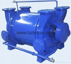 2BE 3 serise water ring Vacuum Pump