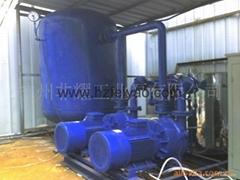 ZF series vacuum pump negative pressure station
