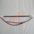 复膜机专用红外线灯管 1