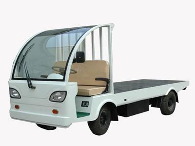 搬运车——蓄电池搬运车 1