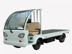 搬運車——蓄電池搬運車