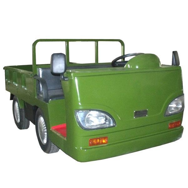 搬运车——蓄电池搬运车 2