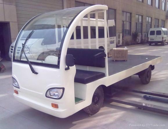电瓶搬运车——蓄电池搬运车 1