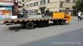 10吨电动搬运车