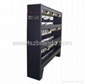 BO-CR104-A Miner Lamp Charger rack  for
