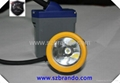 KL7LM B 11000lx newest safety mining lamps/hunting lamps