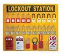 BO-S41/S42 20-LOCK Lockout Center Safety