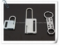 BO-K32 Butterfly HASP lockout , Safety HASP lockout