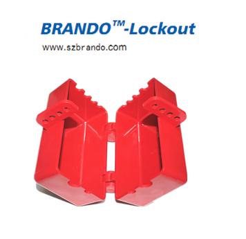 BO-D31 Electrical /Pneumatic Plug Lockout,