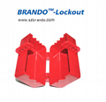 BO-D31 Electrical /Pneumatic Plug Lockout,