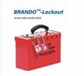 BO-X01 Safety Lock Station for locks