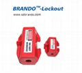 BO-D41/D42 Electrical /Pneumatic Plug Lockout,