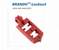 BO-D21 Snap-on  Breaker Lockout,