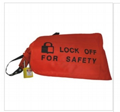 BO-D71 Safety Lockout Bag , lockout center kits
