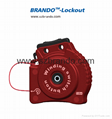 BO-L33 Automatic Telescopic Cable Lockout
