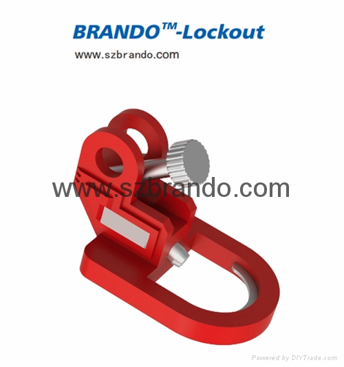 BO-D23 Multi-function Electrical Lockout