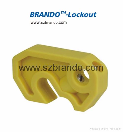BO-D07  Miniature Circuit Breaker Lockout