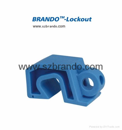 BO-D06  Moulded Case Circuit Breaker Lockout