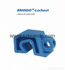 BO-D06  Moulded Case Circuit Breaker Lockout