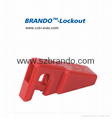 BO-D15  Miniature Circuit Breaker