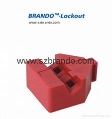 BO-D14 Miniature Circuit Breaker Lockout