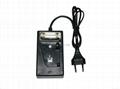BO-C004 Single lamp charger,LED caplamp