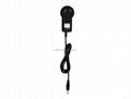 BO-C008 Single lamp charger,KL2.5LM AU
