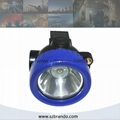 BO-2000 3000Lx Headlamps, Miner's Cap lamp 6