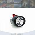 KL2.5LM B 13000Lux Brightness Anti-explosive Miner's Lamp 1