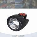 KL2.5LM B 13000Lux Brightness Anti-explosive Miner's Lamp 2