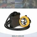 KL8LM  18000lux Mining Caplamp 2