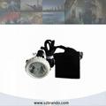 KL5LM-A  4000lux Explosion proof  Miner's Lamp,Coal  Cap lamp