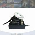 KL5LM-A  4000lux Explosion proof  Miner's Lamp,Coal  Cap lamp 4